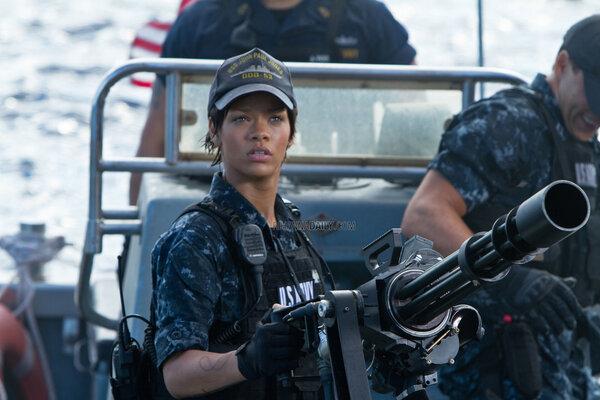 кадры и фото из фильма Морской бой