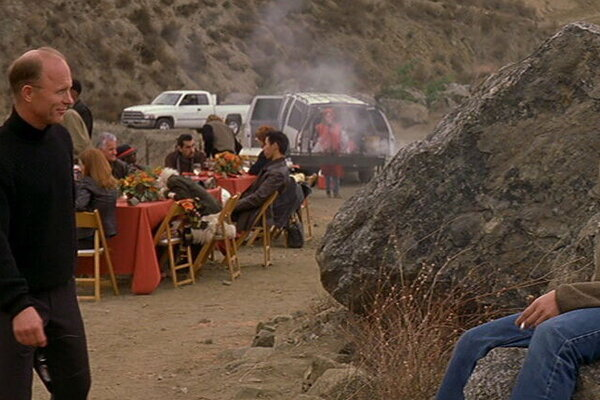 кадры и фото из фильма Мошенники