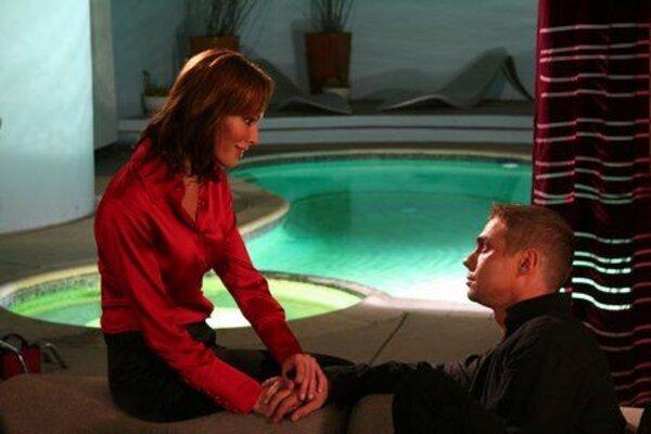 кадры и фото из фильма Бой с тенью 2: Реванш