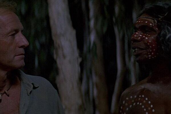 кадры и фото из фильма Крокодил Данди