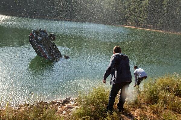 кадры и фото из фильма Хроника