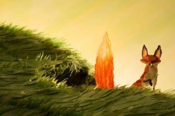 кадры и фото из фильма Маленький принц