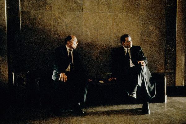 кадры и фото из фильма Гражданский иск