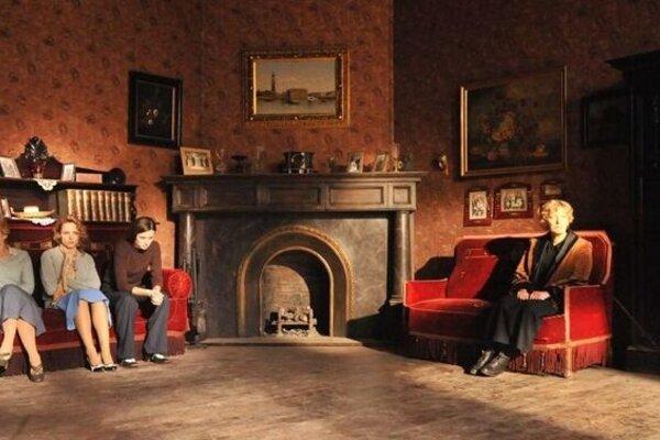 кадры и фото из фильма Венеция