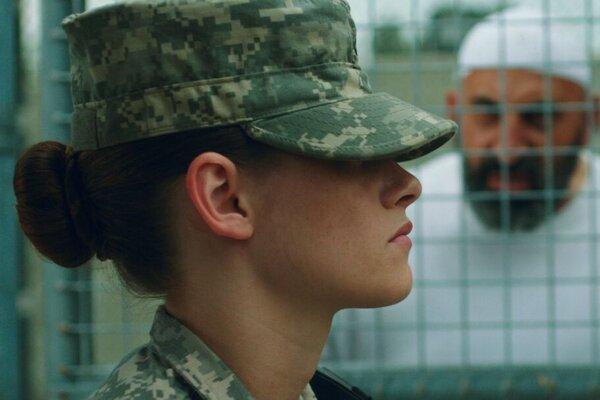 кадры и фото из фильма Лагерь «X-Ray»