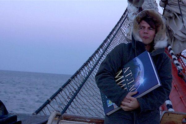 кадры и фото из фильма SOS Матросу!