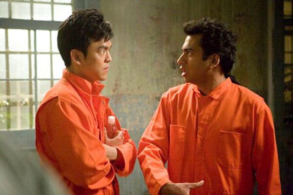 кадры и фото из фильма Гарольд и Кумар 2: побег из Гуантанамо