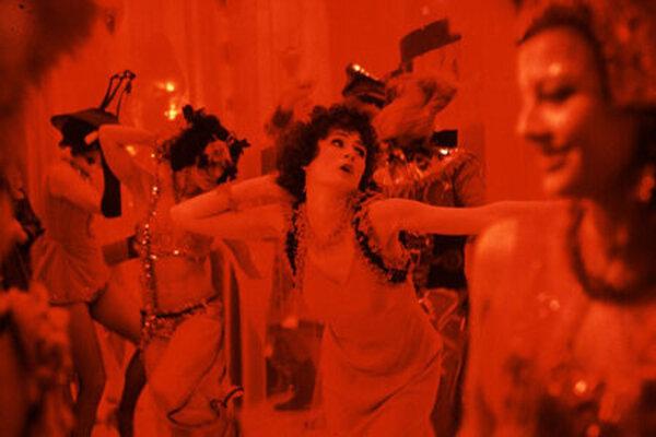 кадры и фото из фильма Золотая молодежь