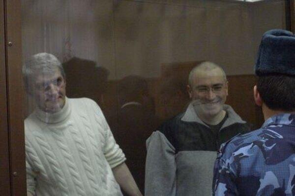 кадры и фото из фильма Ходорковский