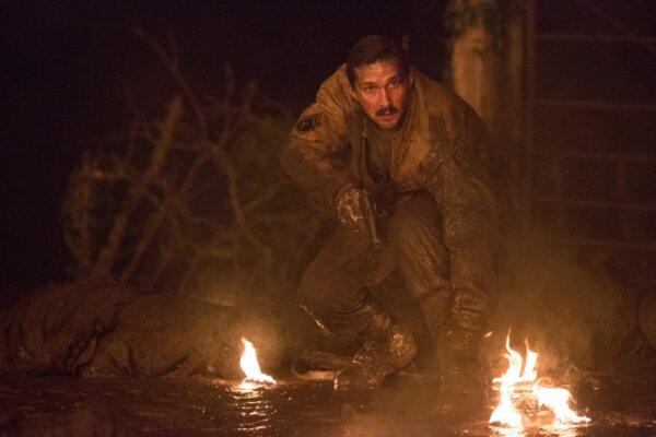 кадры и фото из фильма Ярость IMAX