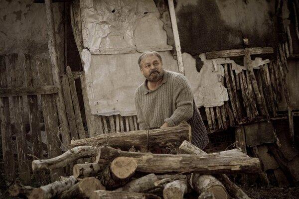 кадры и фото из фильма Калачи