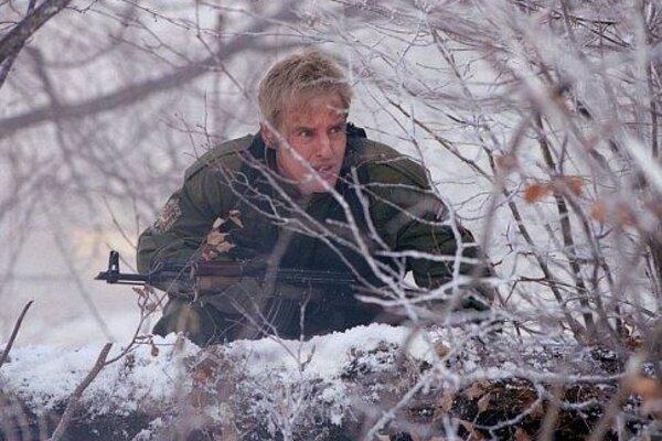 кадры и фото из фильма В тылу врага