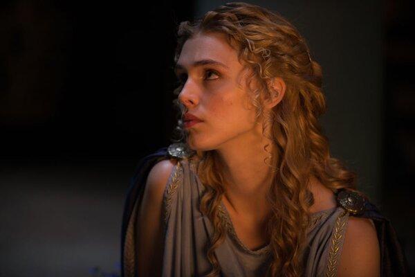 кадры и фото из фильма Геракл: Начало легенды
