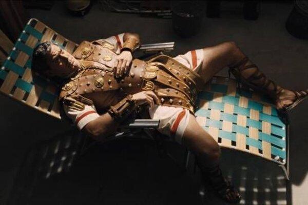кадры и фото из фильма Да здравствует Цезарь!