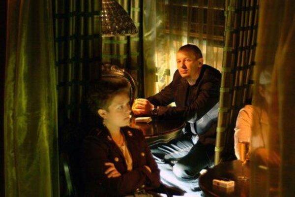 кадры и фото из фильма Слушая тишину