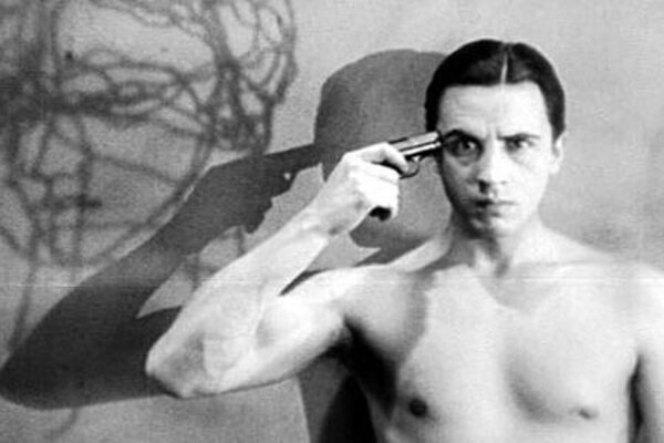 кадры и фото из фильма Кровь поэта