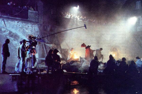 кадры и фото из фильма Сирано де Бержерак