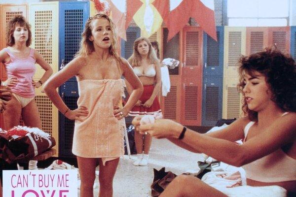кадры и фото из фильма Любовь нельзя купить
