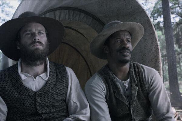 кадры и фото из фильма Рождение нации