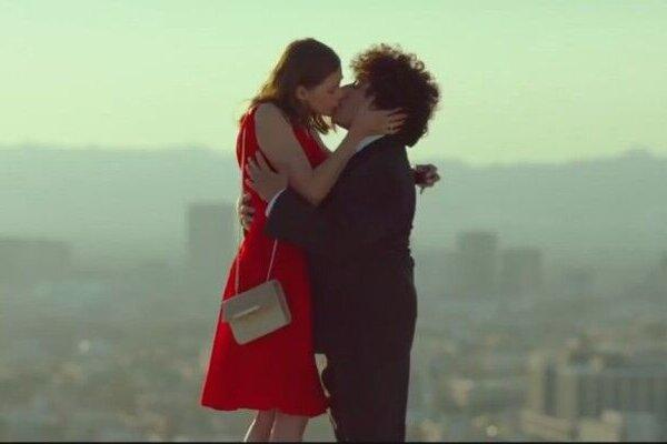 кадры и фото из фильма Ставка на любовь