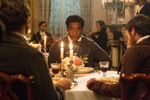 кадры и фото из фильма 12 лет рабства