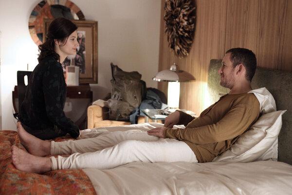 кадры и фото из фильма Любовь от всех болезней