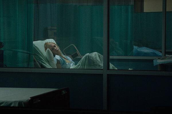 кадры и фото из фильма Оно