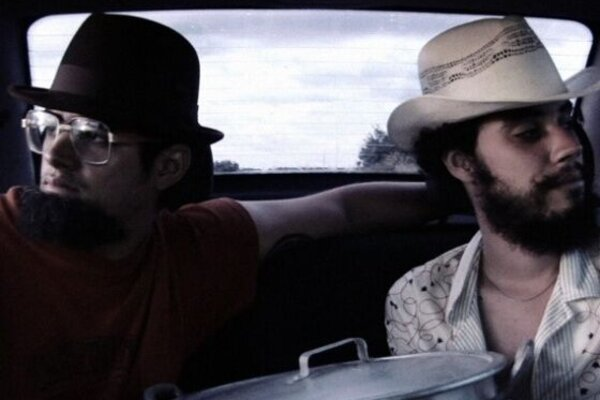 кадры и фото из фильма Дорога на Итаку