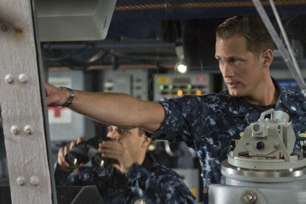кадры и фото из фильма Морской бой IMAX