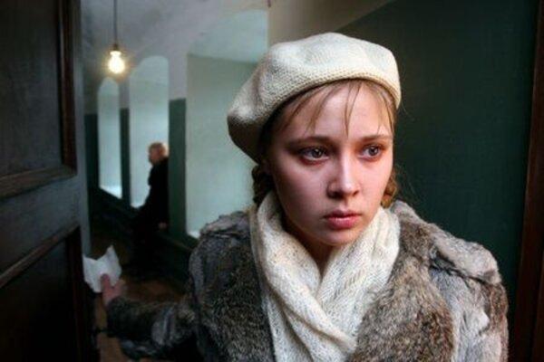 кадры и фото из фильма Искупление