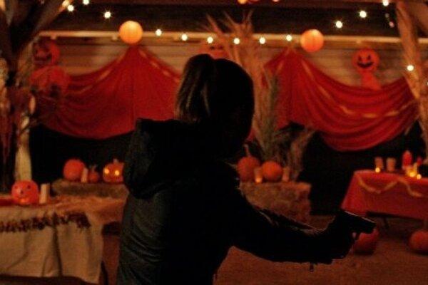 кадры и фото из фильма Город монстров