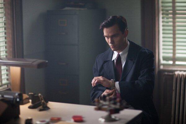 кадры и фото из фильма За пропастью во ржи