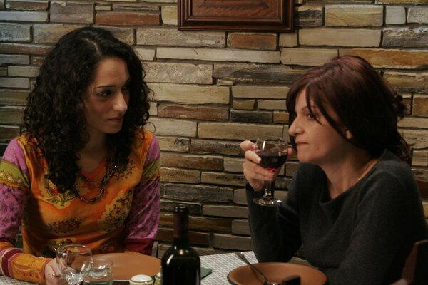кадры и фото из фильма Мед и вино