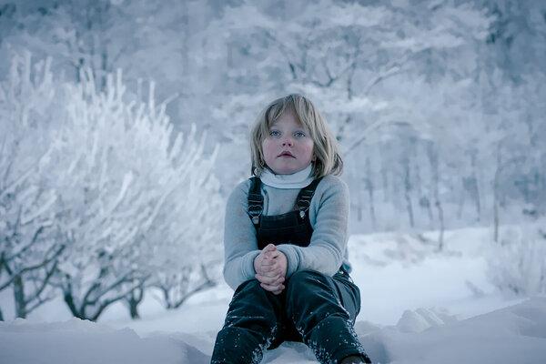 кадры и фото из фильма Фобия