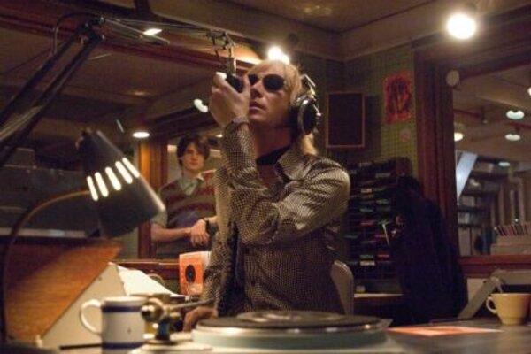кадры и фото из фильма Рок-волна