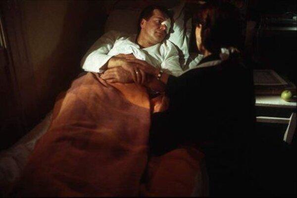 кадры и фото из фильма Георг