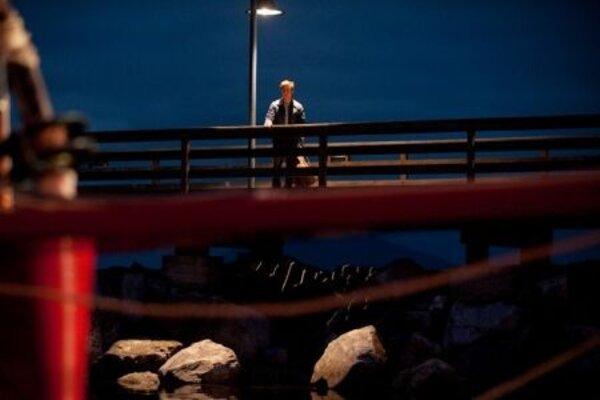 кадры и фото из фильма Двойная жизнь Чарли Сан-Клауда