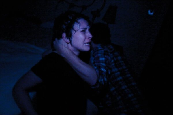 кадры и фото из фильма Доставка