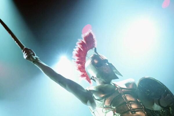 кадры и фото из фильма Спарта