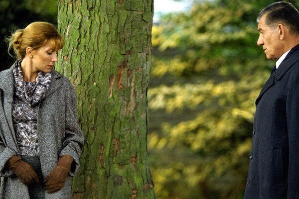 кадры и фото из фильма Безумие