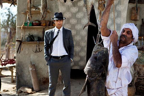 кадры и фото из фильма Приходит дракон