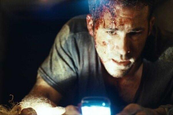 кадры и фото из фильма Погребенный заживо