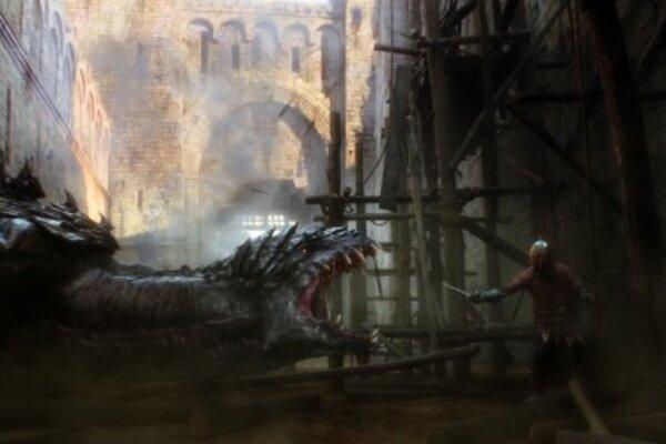 кадры и фото из фильма Седьмой сын 3D
