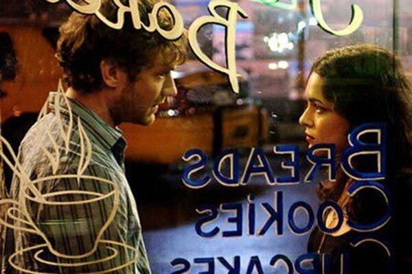 кадры и фото из фильма Мои черничные ночи