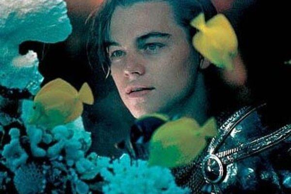 кадры и фото из фильма Ромео + Джульетта