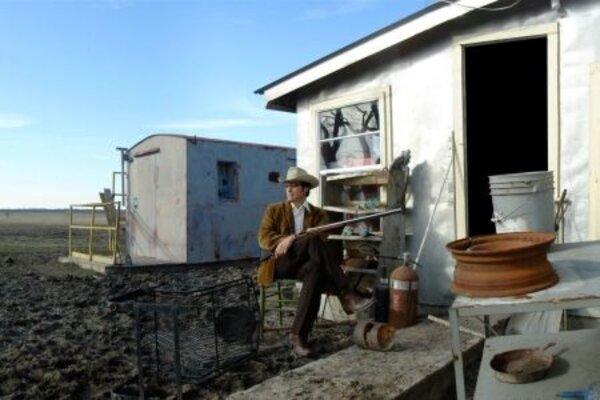 кадры и фото из фильма Дикарь из Нэвидэда