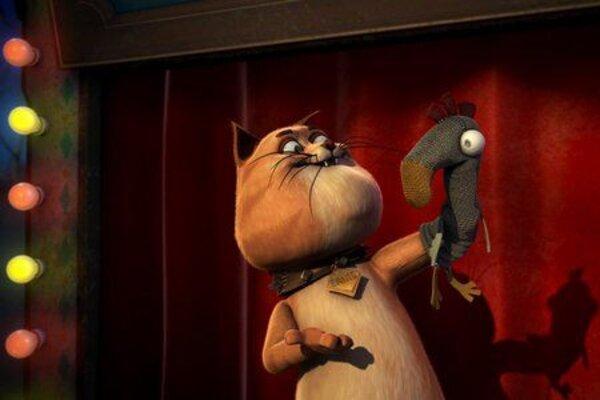 кадры и фото из фильма Гадкий утенок и я