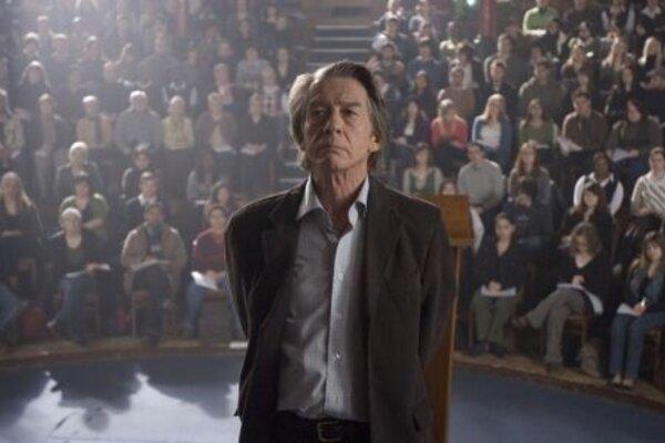 кадры и фото из фильма Убийства в Оксфорде