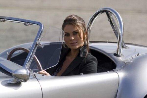 кадры и фото из фильма Жажда скорости