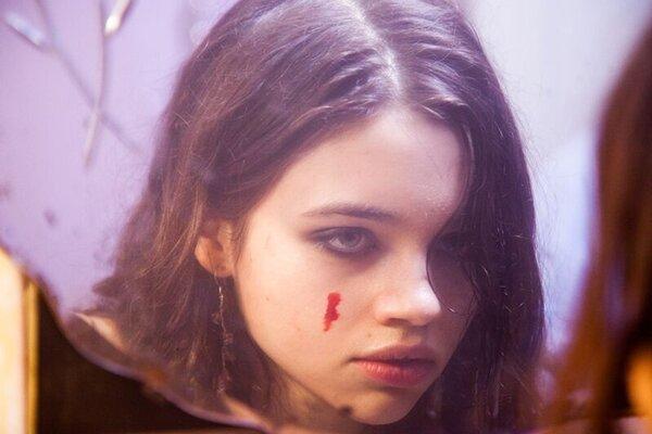 кадры и фото из фильма Кайт